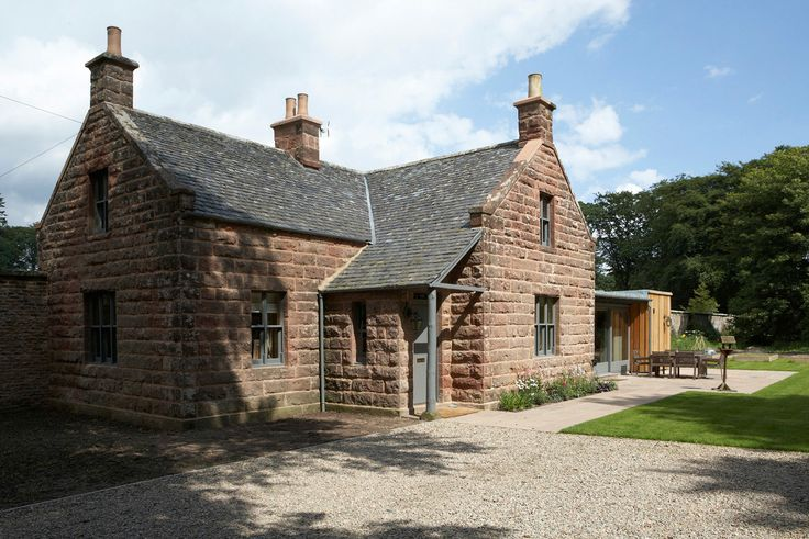 Best 25 luxury holiday cottages ideas on pinterest - House with swimming pool for sale scotland ...