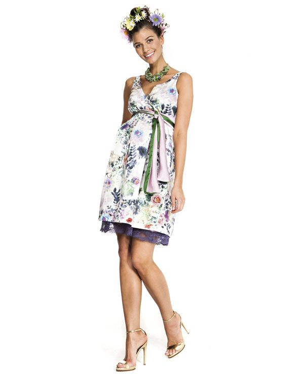 #vestidos #premama #bodas #modaPremama - #ElRinconDeModa #erdm