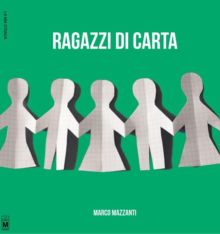 """Finalmente torna ad incantarci Marco Mazzanti con un suo nuovo libro, """"Ragazzi di carta"""" edito dalla neonata """"Le Mezzelane Casa Editrice"""". Con i suoi precedenti lavori, Marc…"""