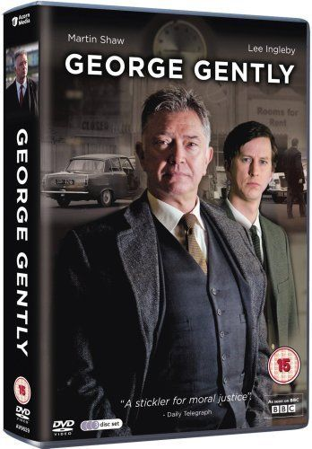 Excellent British detective series! Set in the mid 60s, the costuming, hairstyles, and scenery are exceptional.