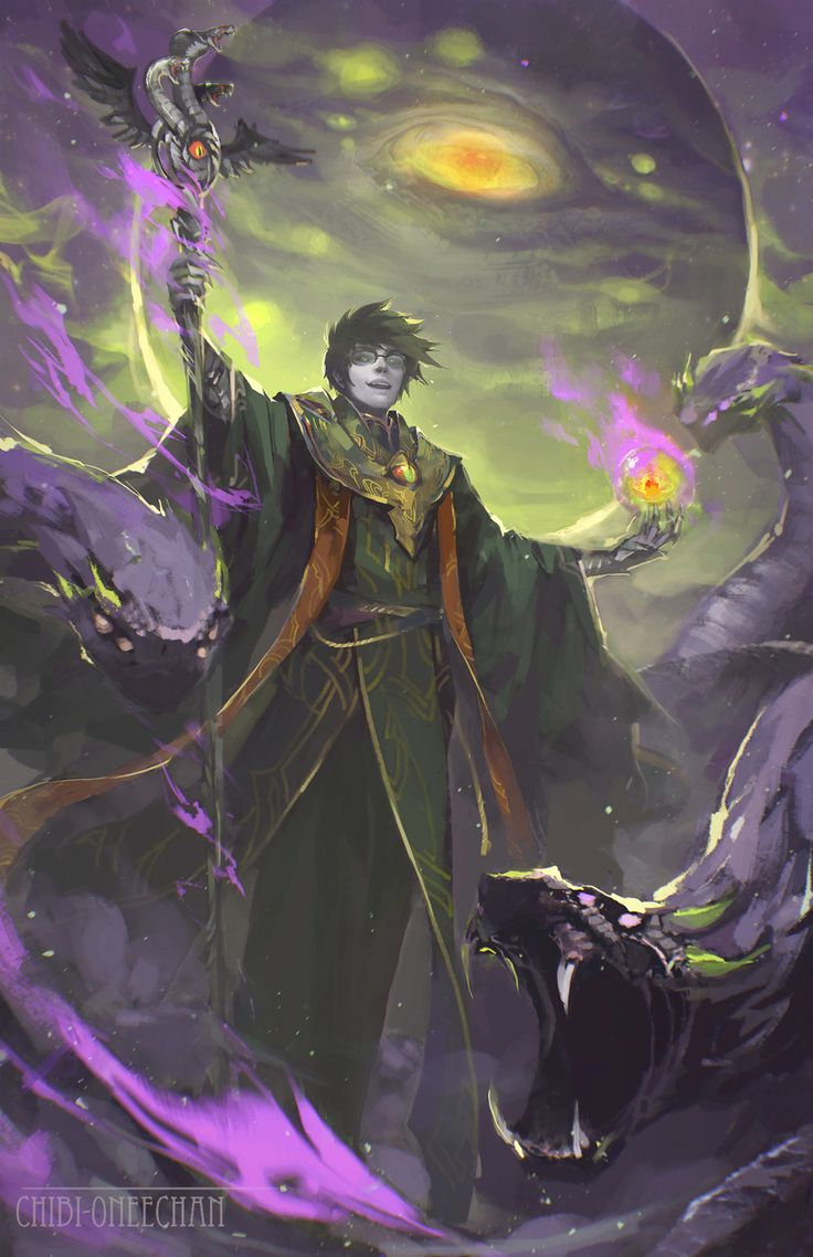 Мифические-существа-Fantasy-art-красивые-картинки-3421930.jpeg (811×1254)