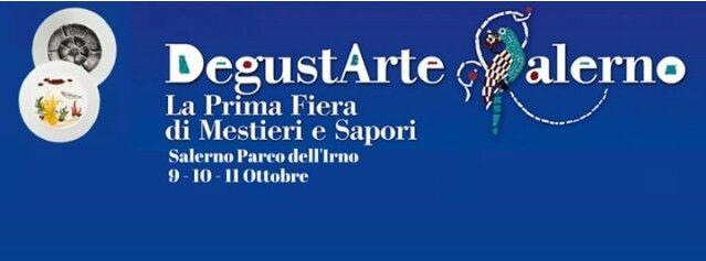 In attesa di #DegustArte Salerno. Vi aspettiamo! Ci saremo anche noi! http://www.ilfruttodellapassione.it/