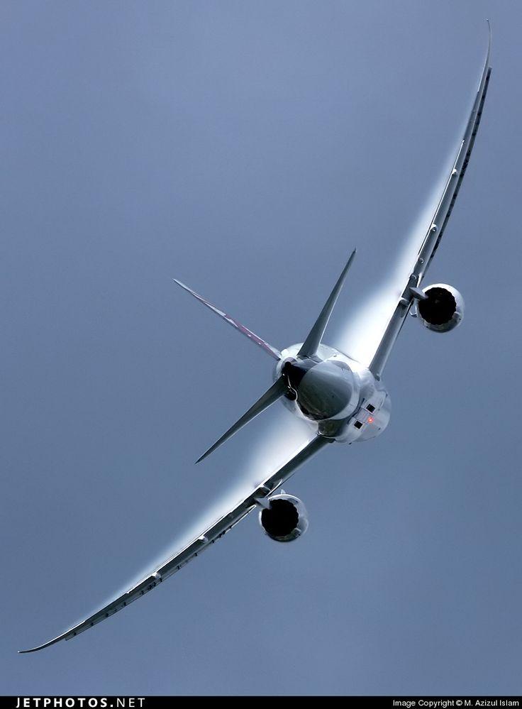 Boeing 787-8DZ Dreamliner N10187 38320 Farnborough - EGLF