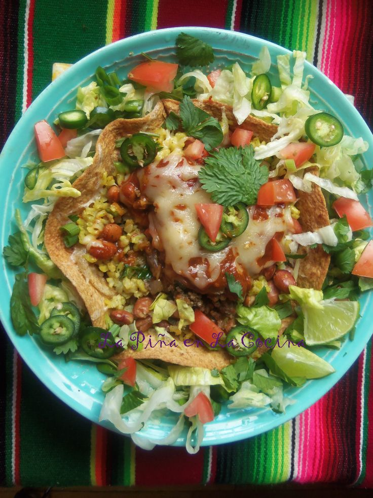 Like authentic Mexican foods, Tex Mex foods have also taken a whole new shape of their own. The true Tex Mex recipes are prepared with simple ingredients and always look like a fiesta on your plate...