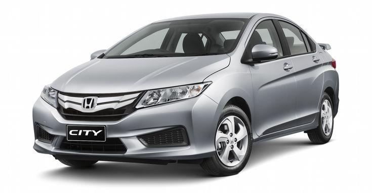2015 Honda City Limited Edition Arrives in Australia, Price Already Announced