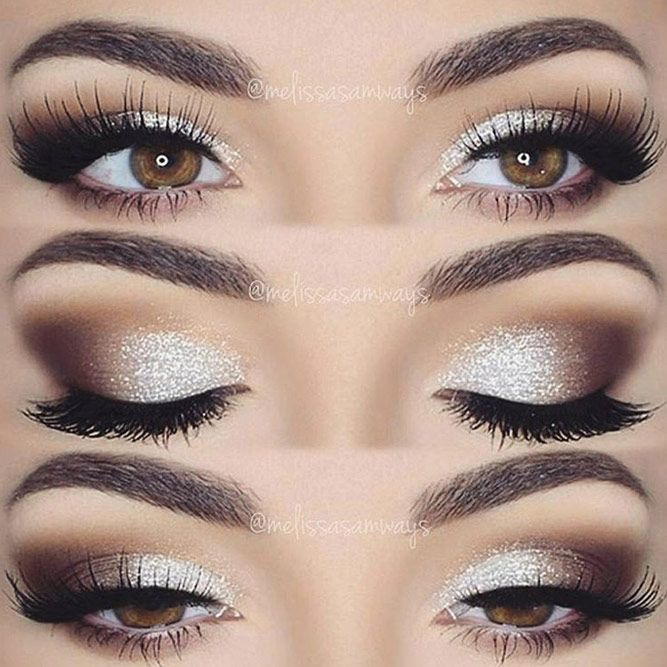 57 Wonderful Prom Makeup Ideas – Number 16 Is Absolutely Stunning