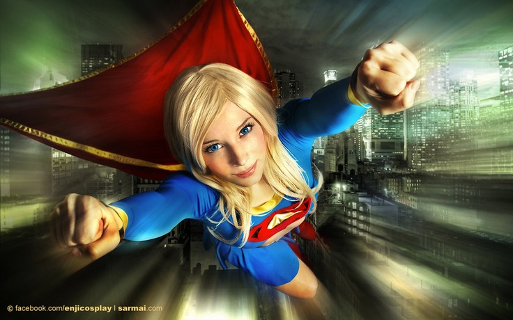 91 Best Images About Supergirl On Pinterest