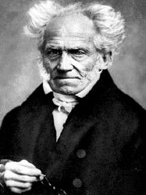 PESYMIZM. Artur Schopenhauer nie wierzył w możliwość osiągnięcia szczęścia i uważał, że życie ludzkie jest męką oraz ciągłym niezaspokojeniem. Obawiano się także ujednolicenia społeczeństwa i przeciętności. Krytykowano pospolite dążenia i niewygórowane ambicje.