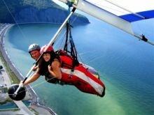 Excursions et expéditions guidées - activité vacances plein air - Gaspésie je t'aime- Mont St-Pierre
