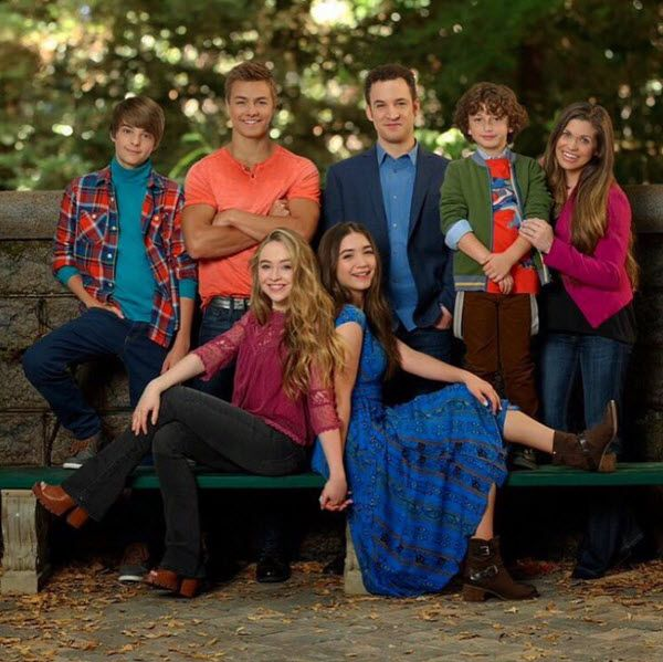 """""""Girl Meets Ski Lodge Part 1"""" - When Cory becomes the head of the Nature Club, the whole gang heads out on a trip to a familiar ski lodge, in a new episode"""