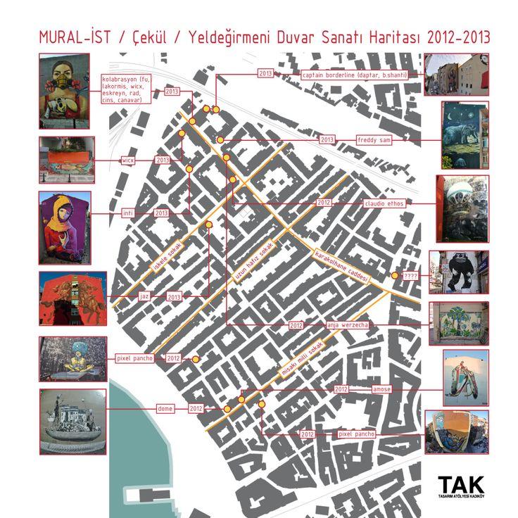 Kadıköy Haritaları : Photo