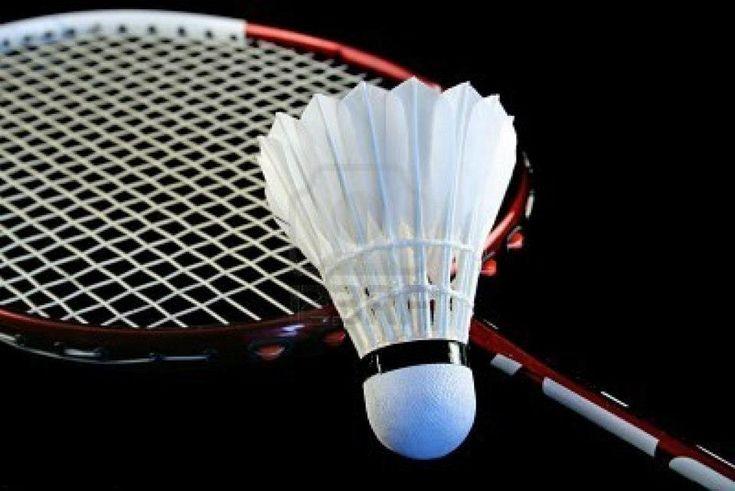 le badminton  #badminton #racquets #raquettes #fitness #health #game #jeu #sport #oxylanevillage