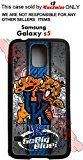 Kentucky Wildcat Samsung S5