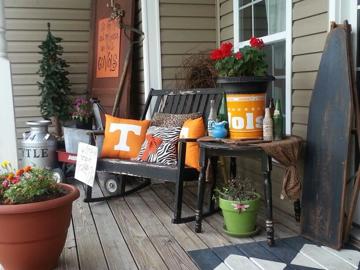 Tennessee football time!!!!