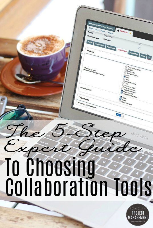 Expert Guide to Choosing Collaboration Tools for Project Management