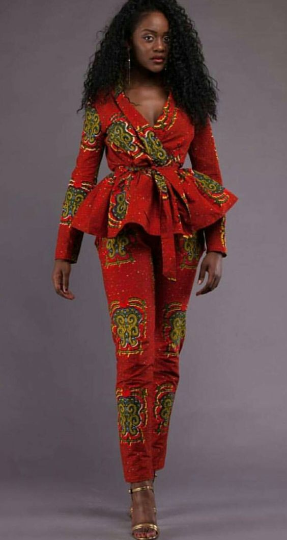 African fashion ankara kitenge african women dresses African fashion designs pictures