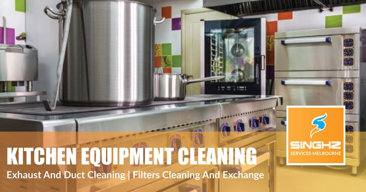 Our deep equipment cleaning is the best way to keep in accordance with all health and safety regulations. #CanopyCleaning #DuctCleaning #KitchenCleaning #RestaurantCleaning #CommercialKitchenCleaning #CanopyCleaners #KitchenHood #EquipmentCleaning