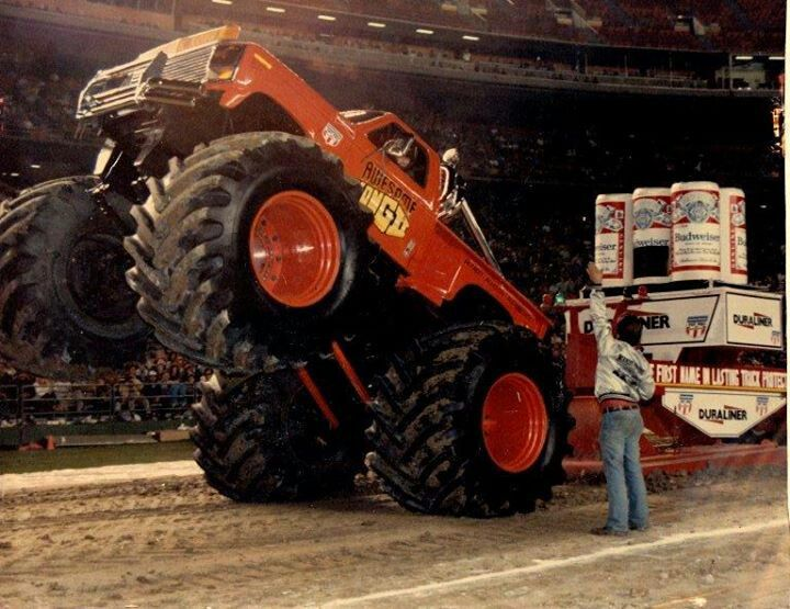 Best Monster Truck Images On Pinterest Monster Trucks Cars