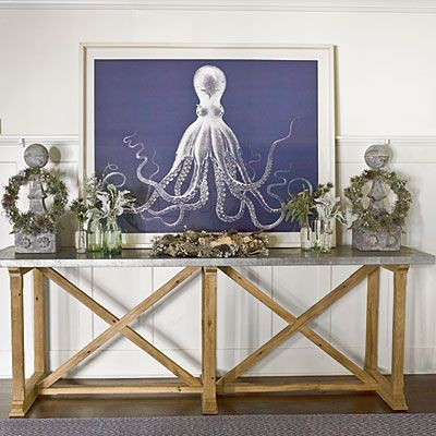 Favorite Homes of 2012: Nantucket-Style Home < Our Favorite Coastal Looks of 2012 - Coastal Living