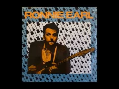 Ronnie Earl - Drown In My Own Tears - From Blues & Ballads