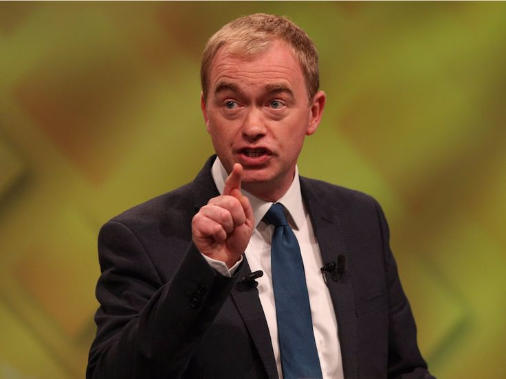 LONDON – One of the key questions heading into the June 8 general election is how many extra seatsa resurgent Liberal Democrats party can realistically expect to win.  Leader Tim Farron has framed the party in unambiguous terms as the country's http://aspost.com/post/9-MPs-at-risk-of-an-anti-Brexit-Lib-Dem-revival-at-the-general-election/23947 #finance #stockquotes #financenews #resources http://aspost.com/post/9-MPs-at-risk-of-an-anti-Brexit-Lib-Dem-revival-at-the-general-election/23947