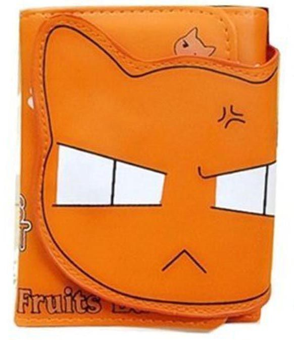 Fruits Basket Kyo Wallet #fruitsbasket #kyo #wallet #anime #merchandise #animemerchandise #kawaii