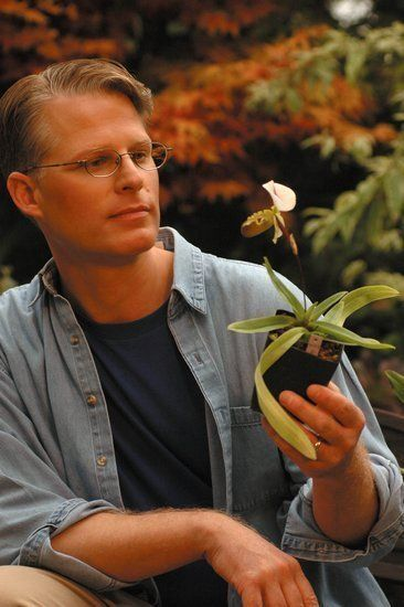 An orchid isn't exactly a puppy, but it is one of those gifts that requires regular care. If you're given one — or if you pick one up this weekend at the Santa Barbara International Orchid Show — you should know the basics. Brian Petraska, the Orchid Guy expert who will be offering demonstrations at the show, took the time to answer some fundamental orchid questions for this edited Q&A. You'll also find details on this weekend's event at the bottom of the post.