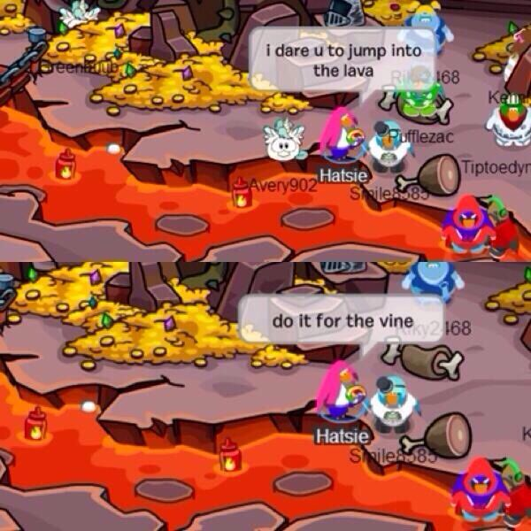 club penguin ||