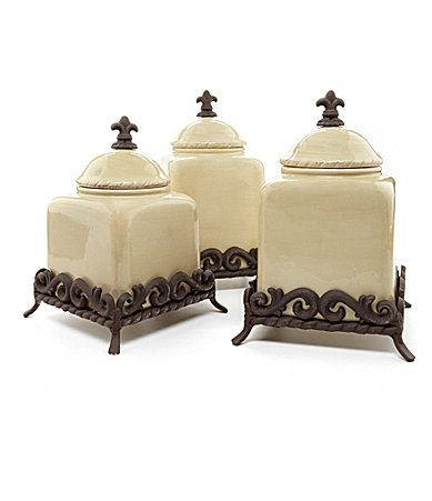 dillards kitchen canisters artimino tuscan countryside cream dinnerware dillards future home ideas pinterest 4162