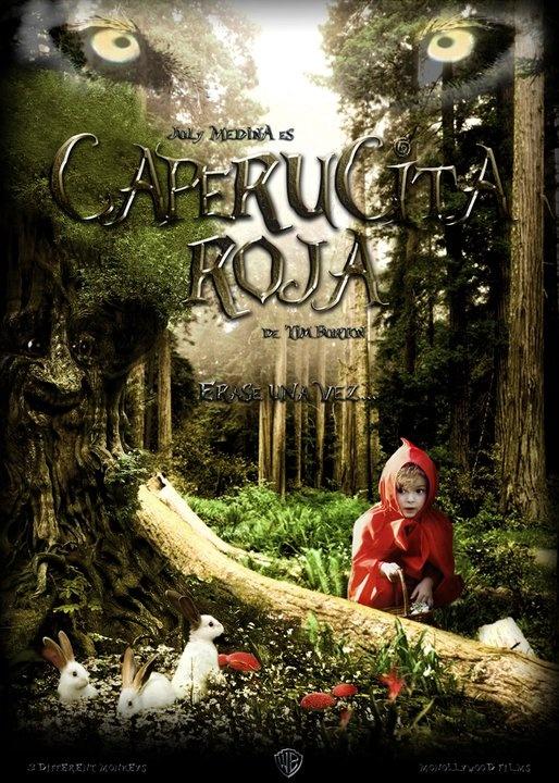 Caperucita Roja por Monollywood Studios