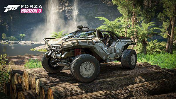 Forza Horizon 3 PC specs revealed