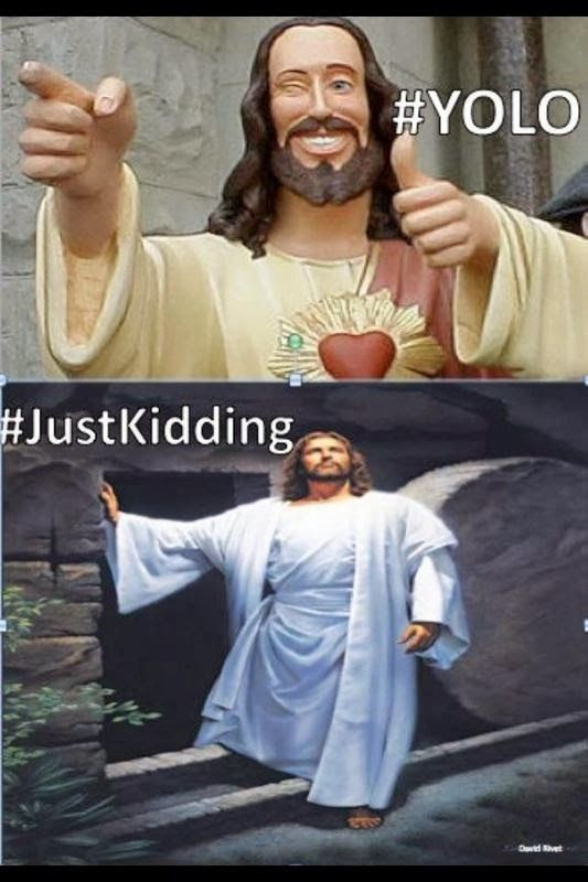 Funny Happy Easter Meme : Jesus funny pictures meme picture yolo