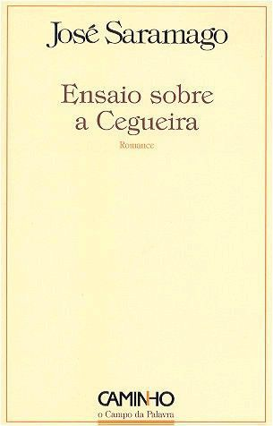 """Original title: """"Ensaio sobre a cegueira"""", from José Saramago"""