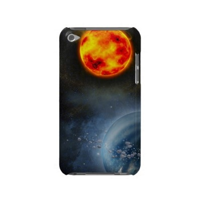 The Other Galaxy iPod Touch Barely Case: Ipod Touch, Galaxies Ipod