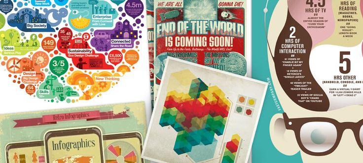 New article on our #blog! :) | INFOGRAPHIC DESIGN: IL POTERE COMUNICATIVO DI UN'IMMAGINE |  Read more at http://www.altramarca.net/telling-studio-grafico-web-agency/ -------- #altramarca #infographic #graphic design