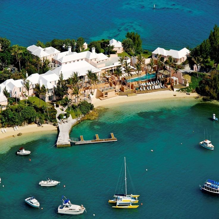 Cambridge Beaches Resort And Spa Bermuda