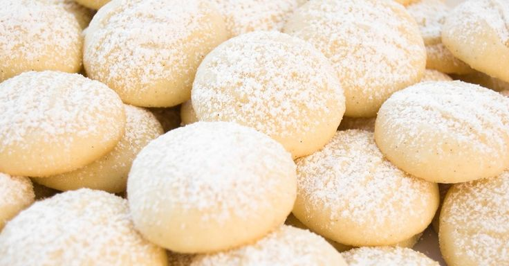 Egyptian Sweet Cookies