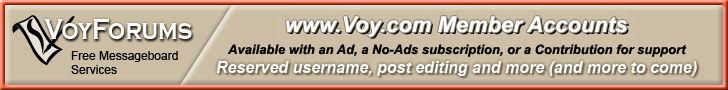 VoyForums: CraftSayings.com