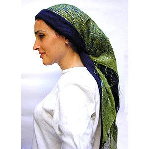 56 best images about Jewish Clothing on Pinterest | Israel, Snood ...
