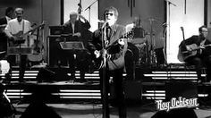 """Roy Orbison - """"Blue Angel"""" from Black and White Night - YouTube"""