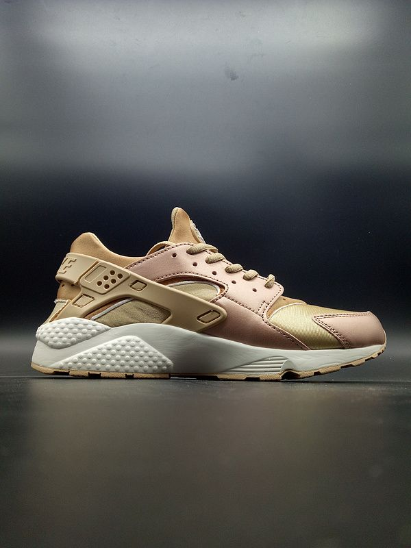 542fd7fcbe28 2018 Where To Buy Best Modem Uk New Nike Air Huarache Rose Gold W-4 EURO  36-46 Youth Big Boys Shoes