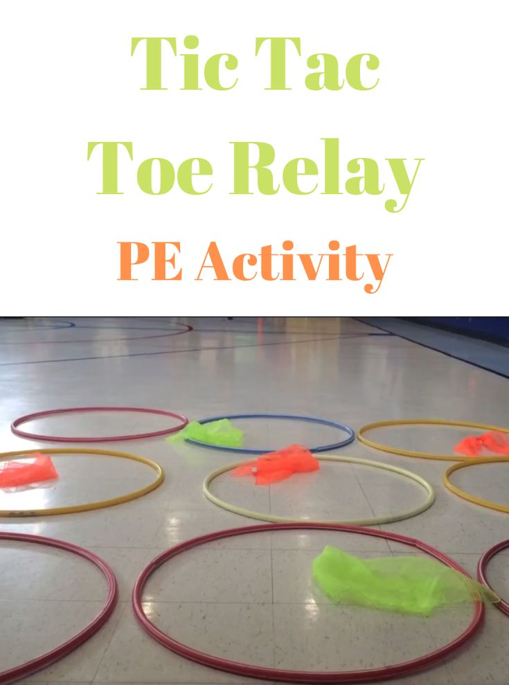 Pin on PE Games and Activities