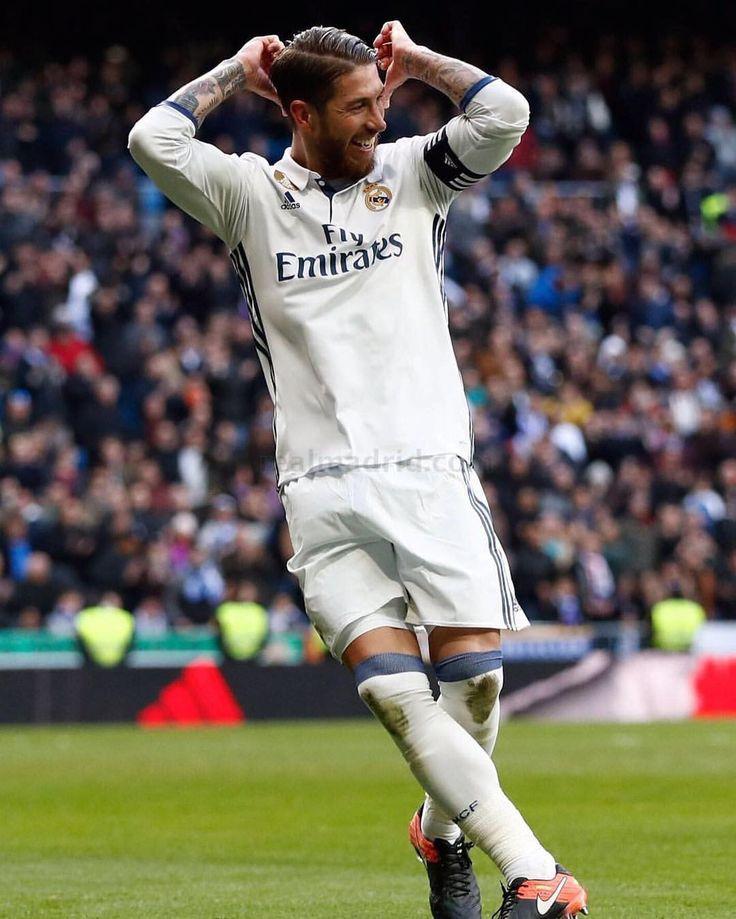 Sergio, el capitán