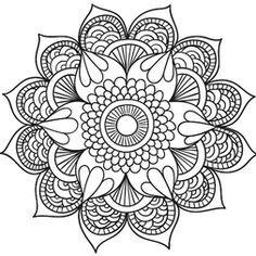 lily mandala - Google zoeken