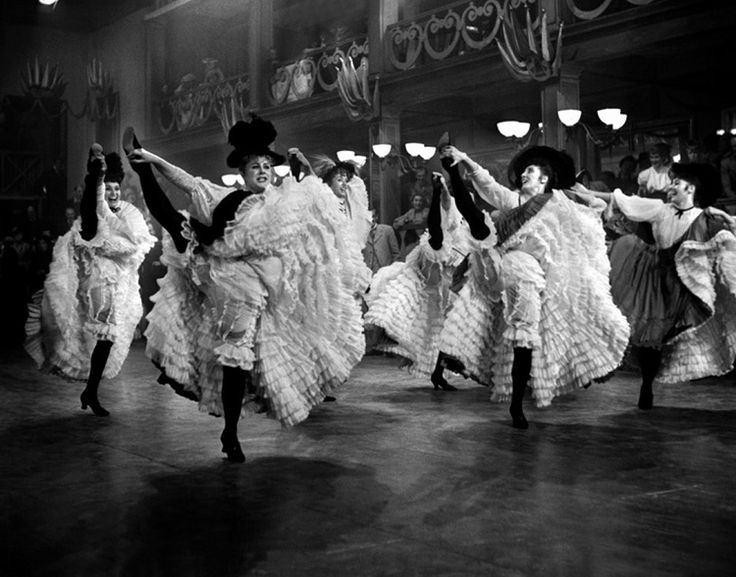 Moulin Rouge John Huston