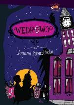 WĘDROWCY - Joanna Papuzińska