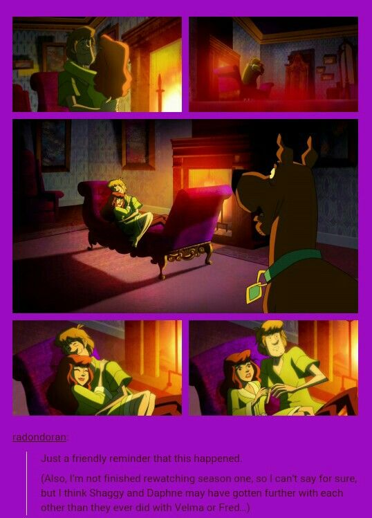Scooby Doo Daphne And Shaggy 132 best Scooby Doo! W...
