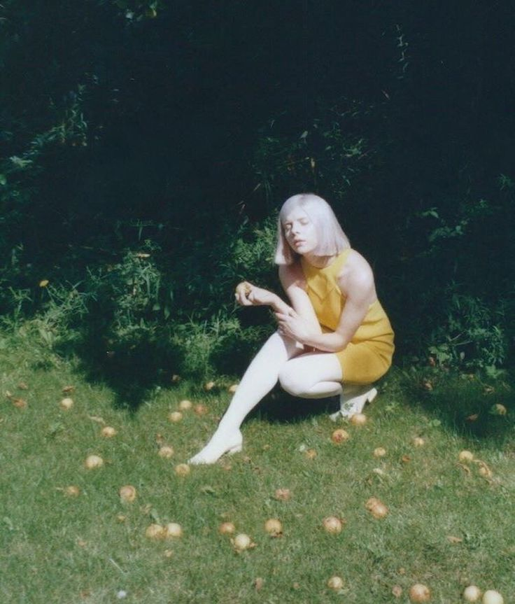 aurora aksnes singer | Tumblr