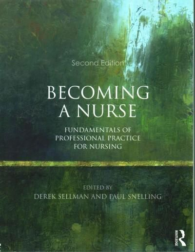 nursing fundamentals professionalism and discipline A model of professional nursing practice discipline, grounds for and on the ancc nursing professional development content expert panel.