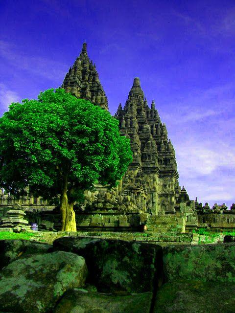 Prambanan Temple | Natural Creations